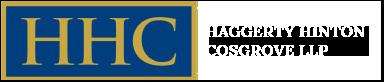 Haggerty Hinton & Cosgrove LLP Scranton Personal Injury Lawyer